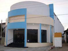 Assembleia de Deus - Itabaiana Paraíba