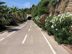 De Italiaanse Bloemenrivièra: van Genua naar Monaco – Fietsen, reizen en schrijven Monaco, Rome, Country Roads, Camping, Genoa, Campsite, Campers, Tent Camping, Rv Camping