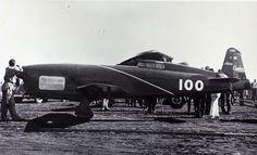 Caudron-Renault C.460