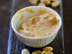 Crème de cacahuètes - Recettes