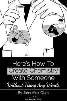 What does it take to create powerful chemistry between a man and a woman? And not just any chemistry but strong chemistry? The chemistry that will make them fall in love with you? Here's Exactly What You Need To Do To Create Chemistry With Someone Relationship Psychology, Relationship Blogs, Real Relationships, Psychology Facts, Chemistry Quotes, Connection Quotes, First Date Tips, Love Matters, Finding Your Soulmate