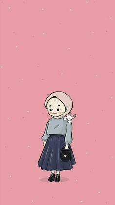 List of Beautiful Anime Wallpaper IPhone Quotes Tumblr Wallpaper, Kawaii Wallpaper, Galaxy Wallpaper, Disney Wallpaper, Iphone Wallpaper, Cartoon Cartoon, Hijab Cartoon, Tmblr Girl, Hijab Drawing