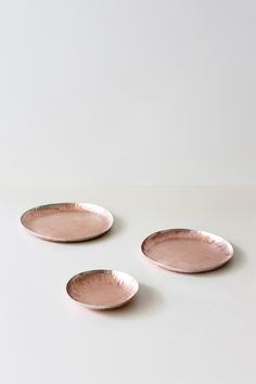 Design*Sponge delicate  copper plates--snagged all 3 for $5!! worth about $40