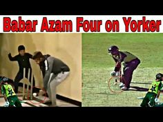 Babar Azam Yorker shot   Babar azam late glance shot   Babar azam batting   Mubashir TV - YouTube Cricket Videos, Channel, Baseball Cards, Tv, Youtube, Movie Posters, Television Set, Film Poster, Youtubers