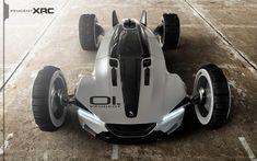 Peugeot XRC by Tiago Aiello