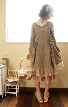 Vintage!! And modest!!!!