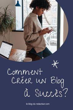 Le contenu est roi. Apprenez à bien rédiger pour le web pour faire de votre blog une référence dans votre domaine. #redactionweb #blogging #blogueur #blogueuse Le Web, Lifestyle, Business, Yoga Exercises, Entrepreneurship, King, Reading, Board, Store