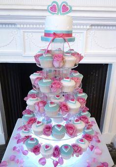 Planet Cake - CUPCAKE GALLERY
