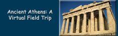 Ancient Athens: A Virtual Field Trip