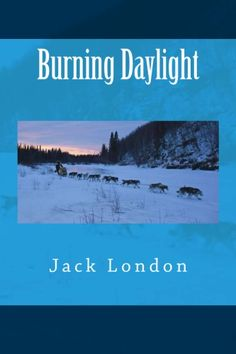 The book begins as a two-fisted macho adventure on the Klondike, as the hero--nicknamed Burning Daylight--becomes the most successful entrepreneur during the Alaskan Gold Rush. After acheiving his fame and fortune, he finds no more challenge in the north and heads to the States for new worlds to conquer. He is flim-flammed out of his fortune by Wall Streeters, learns the lesson of dog-eat-dog, and becomes as much of a scoundrel as those who robbed him. https://www.createspace.com/4865121
