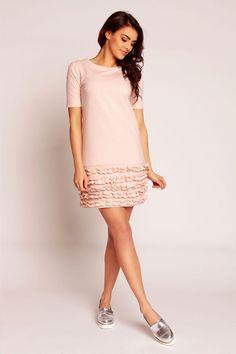Pink Nommo Dresses