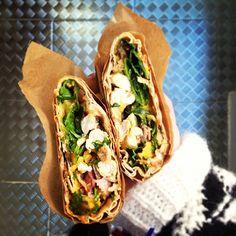 """Les plus """"couture"""" chez Gustave, les meilleurs sandwiches de Paris 21, rue Henry Monnier - 75009 Ouvert du lundi au samedi de 11h à 22h"""