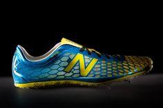 El diseño de calzado deportivo puede alcanzar un nuevo nivel de personalización nunca visto de la mano de a la impresión 3D. New Balance prueba con un atleta sus primeras deportivas impresas en 3D.