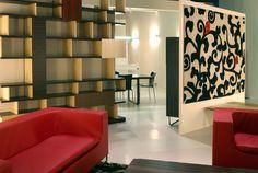 The cool house - abitare il tempo #CasalgrandePadana #architecture #design #interiordesign #coolhouse #abitareiltempo #ceramica #architettura #ceramics http://www.casalgrandepadana.it/index.cfm/1,115,1317,0,html/Abitare-il-Tempo-2008#.U8-WcYB_vQ0