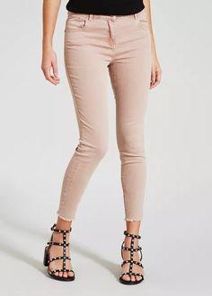 Matalan ankle grazer jeans