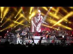 Así se vivió el concierto de Marc Anthony en San Luis Potosí  Conoce todos los detalles, la reseña y la galería de imagenes en http://wp.me/p3xLLL-eC5