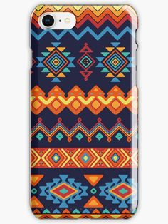 Ethnic Pattern 130 • Also buy this artwork on phone cases, apparel, home decor und more.