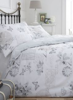 Butterfly Bedding   Butterfly Bedding Set - bedding sets - bedding - For The Home - BHS