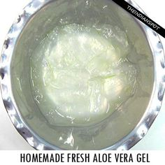 Aloe vera is amazing plant which is also known as the plant of immortality. Aloe vera has been used for many purposes since ancient times.  Aloe vera plant is a miracle plant and has many skin and …
