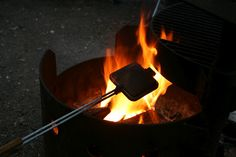 Echoes of Laughter: 10 Great Camping Recipes & Tips To Get You Through Camping Season...