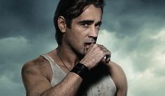 Colin Farrell making Vampires hot again
