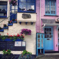 Cornwall, The Unit