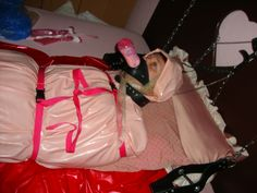 See And Save As Diaper Clinic Fetish Catheter Plug Cb Pvc Latex Rain Porn Pict