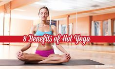 Hot yoga is a yoga style that is practiced in hot and humid conditions, typically heated to around 105 degrees Fahrenheit and 40% humidity. Each 60- or 90-minute class will offer a series of postures that aim to contract and strengthen your muscles and raise your heart rate to create an amazing yoga experience with cardiovascular benefits.