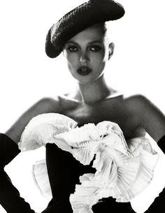 Kate Moss Mario Testino Vogue Spain Dec 2012