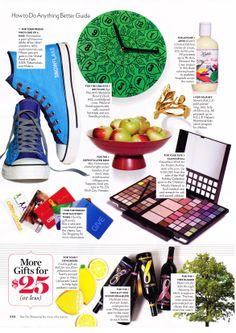 H.E.L.P. gold-plated ring featured in Glamour Magazine #HELPchildren #Malawi #WearYourSupport #goldring #style #GlamourMagazine