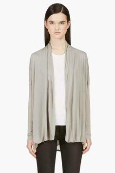 HELMUT LANG cardigans are the perfect staple. Inquiries contact- info@shopserafina.com or (626)799-9899.