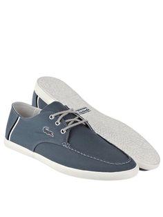 1068f5eb4e150 Lacoste Aristide SRM Mens Shoes Man Gear