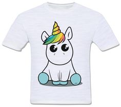 camiseta moda unicórnio gay