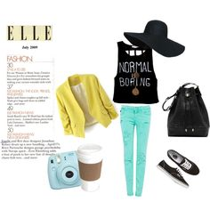 """""""tuesday's simplicity"""" by maja-wargee on Polyvore"""