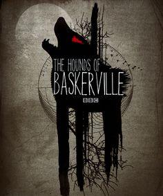Sherlock. The Hound of Baskerville.