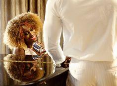 Embedded image African Girl, Music, Image, Musica, Musik, Muziek, Music Activities, Songs