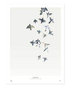 Founded by Dutch art director and interior designer Maaike Koster, My Deer Art…