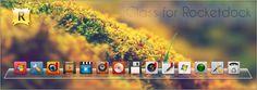 Windows Bilgisayara Mac OS X Menüsü Ekleme Rocket Dock ile Bu yazımda sizlere herkesin hayran olduğu Apple Markalı Mac Bilgisayarların ana menüsünde olan..