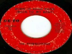 Attractions - Burn Up Some Road Back To My Baby - YouTube