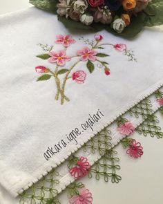 Flower Embroidery Designs, Filet Crochet, Mavis