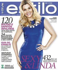 Edição 108 - Setembro de 2011 - Flávia Alessandra