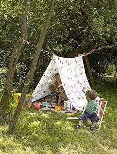 Чехол для детской палатки