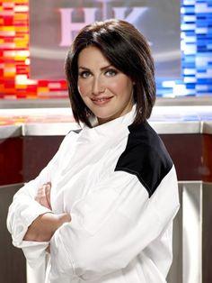 Season 7 Winner Holli Ugalde