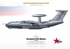 RUSSIAN AIR FORCE . ВОЕННО-ВОЗДУШНЫЕ CИЛЫ РОССИИ Zhukovsky (Ramenskoye), Moskow. 2015