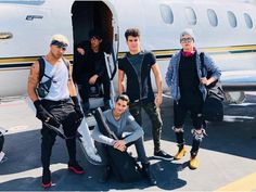 Image about love in C N C O by mxndy_boo on We Heart It Cnco Band, Boy Bands, I Love You All, I Love Him, My Love, I Support You, Latin Music, Ricky Martin, Friend Pictures