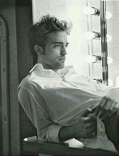 Robert Pattinson ✝
