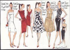 Designs by Renaldo Barnette