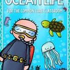 Oceans!! Your class will learn all about them. Ollie the marine biologist will help them do some detailed studies on Whales, Sharks, Dolphins, Octo...