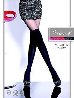 Afaceripartime: Mereu la moda cu Ciorapi Fiore Miguela