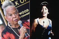 R&B Star Della Reese Dies At 86